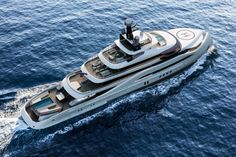 Hawk Yachts expands horizons with new concepts - New Designs - SuperyachtTimes.com