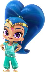 Shine - Shimmer and Shine Wiki - Wikia 4th Birthday, Birthday Party Themes, Shimmer And Shine Characters, Shine Costume, Shimmer And Shine Cake, Bday Girl, Big Eyes, Costumes, Pilot