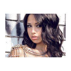 Jasmine V. ❤ liked on Polyvore featuring people, jasmine, jasmine v, jasmine villegas e pictures