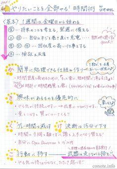やりたいことを全部やる!時間術[臼井由妃著]感想&概要まとめ | conote Self Defense Moves, Diary Writing, Life Hackers, Japanese Quotes, Something To Remember, Life Words, Favorite Words, Study Notes, Bullet Journal Inspiration
