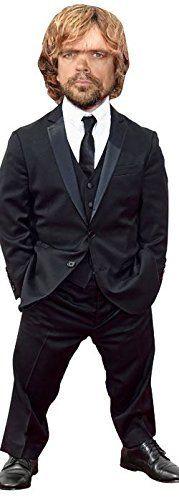 Best Life size Celebrity Cardboard Cutouts Peter Dinklage Celebrity Cardboard Cutout #peterdinklage Life Size Cutouts, Life Size Cardboard Cutouts, Slipcovers, Deer Statues, Round Basket, Horse Head, Home Decor Furniture, Celebrities, Binder