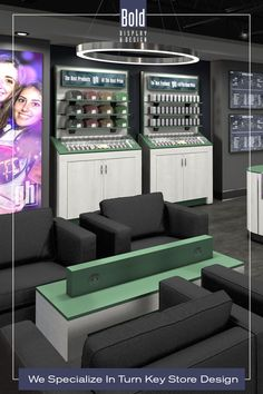We create custom store designs at stock fixture pricing. We take your store floor plan, design a full color store rendering like the pin images. Then quote and manufacturer your unique store, it's easy! Drop us a email and we will get in contact with you. Visit our dedicated sites: bolddisplaycbd.com bolddisplayvape.com #storedesign #retailstoredesign #Vapestoredesign #instoredesign #storelayout #retailstoreinterior #wellnessstoredesign #storefixturedisplay #retaildesign Vape Store Design, Retail Store Design, Store Layout, Store Fixtures, Plan Design, Floor Plans, Wellness, Quote, Drop