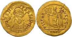 Zeno, 18 January - 17 November 474 and August 476 - 11 April 491 A.D.