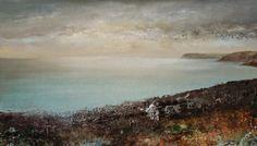 Amanda HOSKIN - Quiet Evening, Cornwall