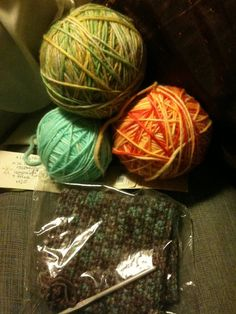 How to Kool Aid Dye Yarn