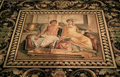 Ancient Zeugma's treasure of mosaic masterpieces | Art & Culture | Worldbulletin News