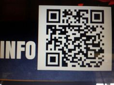 British dragon sight with qr codes for batching and test reports on all future batches