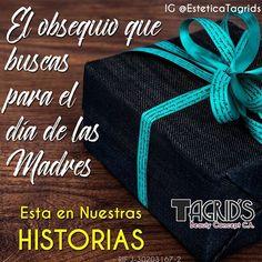Buscas que obsequiar ...  Mira nuestras historias  #EsteticaTagrids #Madres #Obsequios