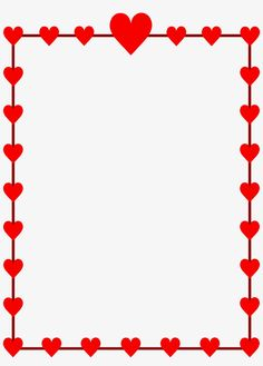 Library Of Clip Valentines Borders - Valentines Day Border, Valentines Day Clipart, Valentines Art, Valentines Day Hearts, Zoo Coloring Pages, Bullet Journal Banner, Valentine Images, Diy Calendar, Clip Art