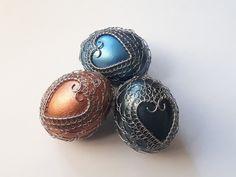 Gemstone Rings, Easter, Ornaments, Gemstones, Jewelry, Jewlery, Gems, Jewerly, Easter Activities