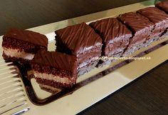 Czech Recipes, Ethnic Recipes, Travel Cake, Eclairs, Pavlova, Sweet Desserts, Tiramisu, Deserts, Food And Drink