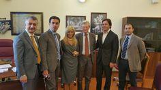 Giudice di Pace, Comuni uniti per mantenere la sede di Marano