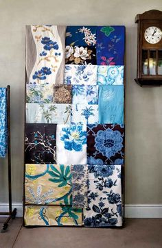 botanical fabrics