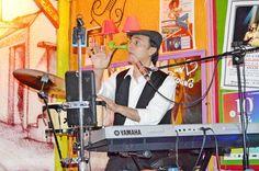 #Concert #SadkoMartin #CorazonLatino #saintmaurdesfosses 2016 #AmbianceMusicale #PianoBar #SoiréeLatinJazz #Salsa #Cumbia #Tropical
