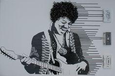 In Memorian: Jimi Hendrix