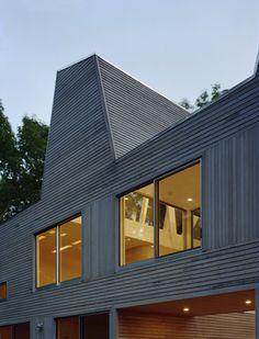 Stan Allen- Sagaponack House