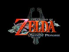 Hyrule Field - The Legend of Zelda: Twilight Princess www.netkaup.is