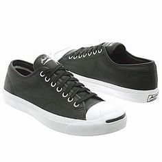 Converse Jack Purcell.  I love it!