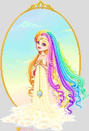 who is the greek goddess of the rainbow