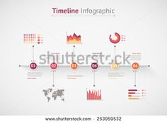 Cable to broadband timeline adrienne pinterest timeline timeline vector infographic world map sciox Images