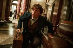 オスカー俳優エディ・レッドメイン、主演作『ファンタスティック・ビーストと魔法使いの旅』でも演技にこだわり