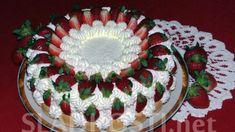Nejjemnější tvarohový koláč hotový za 5 minut a stačí jen pár ingrediencí recept – dobryrecept Tiramisu, Birthday Cake, Ethnic Recipes, Food, Birthday Cakes, Essen, Meals, Tiramisu Cake, Yemek