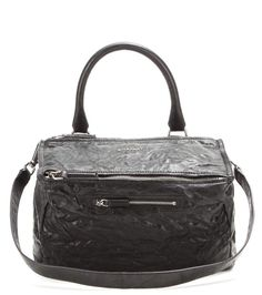 cc837c47ef91 mytheresa.com - Pandora Medium leather shoulder bag - Luxury Fashion for  Women   Designer · Givenchy ...