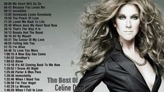 An AWESOME album!!!  Celine Dion - Best songs of Celine Dion || Celine Dion's Greatest Hits