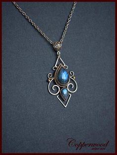 15 New Ideas Jewerly Wire Necklace Jewellery Stone Jewelry, Metal Jewelry, Diy Jewelry, Jewelery, Jewelry Design, Jewellery Box, Jewelry Rings, Silver Jewelry, Fashion Jewelry