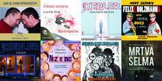 Audioknižné novinky 38. – 40. týždeň 2015