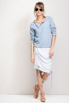 CLEMM › JUMPERS › HUMANOID WEBSHOP