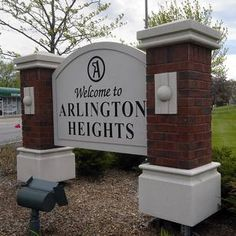 arlington heights il train station stuff from my childhood. Black Bedroom Furniture Sets. Home Design Ideas