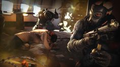 Rainbow Six Siege Review: This Thing Is Disturbingly Real - http://eleccafe.com/2015/12/03/rainbow-six-siege-review-this-thing-is-disturbingly-real/