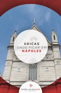 Onde ficar em Nápoles: dicas de bairros e hotéis do Booking em Nápoles, região da Chiaia, na Itália. Como se hospedar para curtir o reveillon na cidade. Disneyland, Eurotrip, Blog, Travel Tips, Travel Photos, Feather, San Carlos, Turismo, Destinations