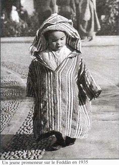 Enfant de Tetouan