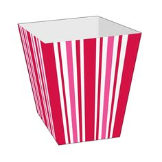 Valentine Treat Boxes 5 Inch x 4 Inch/Case of 48