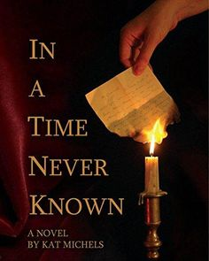 A MUST READ:  In a Time Never Known