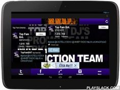 Top Fam Worldwide  Android App - playslack.com , ....... TOP FAM ENTERTAINMENT was initiated February 14th, 2010 in construction to the demands of a new era in Promotions, Social Media Marketing, Talent Consultation and Top Entertainment Event's!.....On March 14, 2013 we bring you a new innovative way to stay connected to our Promotions, Marketing of clients and sponsors, Social Media Connections, new music of inspired & talented indie artist's, Events and much more interactive…