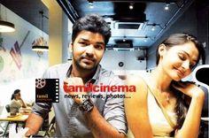 #Valiyavan Movie Stills - http://tamilcinema.com/valiyavan-movie-stills/   #jai #AndreaJeremiah #DImman