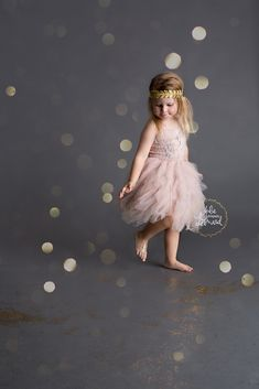 Glitter Mini Sessions with Tutu du Monde dresses  |  Julie Leonard Photography ~ Gunter, Prosper, McKinney, Frisco, Plano, Dallas Children's photographer