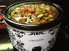 4 day detox soup. Going to make this up for next weeks clean eating. (With some hot sauce of course!)