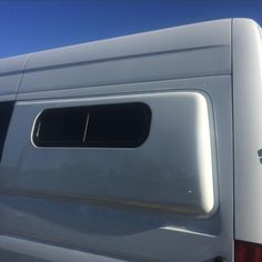 "Window Cut Out Flare Set for Mercedes Sprinter 144"" Wheelbase Van"