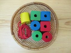 Pinterest Link-Up for Montessori Pinners