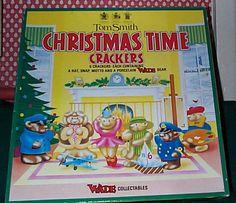 wade christmas crackers christmas crackers christmas holidays christmas cookies christmas vacation christmas