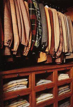 Peek-a-boo drawers. http://www.organizetogo.com/custom-organizing-solutions/walk-in-closet-organizers/luxurious-glass-closet-organizer/showroom-product.html?itemId=206