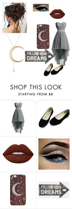 """""""Wish granter"""" by izzycourcelle ❤ liked on Polyvore featuring Lime Crime, Sass & Belle and Roberto Cavalli"""