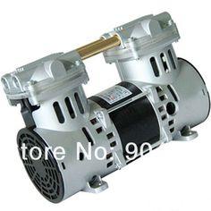 Longlife,high performance piston Oill free aquaculture compressor pump, air compressor AC 220v / 110v  50HZ/60HZ #Affiliate