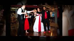Jillian and Brian's Wedding Reception [March 15, 2014] houston wedding p...