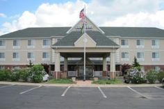 Country Inn & Suites By Carlson  Manfield, OH - Exterior