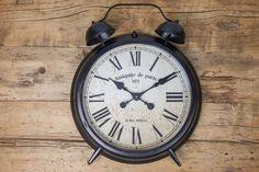 Relógio de Parede XL Preto | A Loja do Gato Preto | #alojadogatopreto | #shoponline | referência 74052261